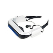 瑞麒麟 无线3D视频眼镜VE-05产品图片主图
