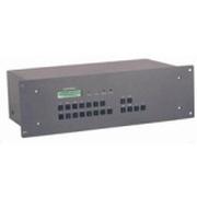 宏控 AV1608音视频矩阵切换器