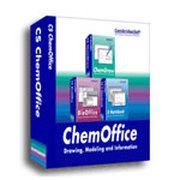 Cambridge ChemBioOffice Ultra 2008