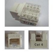 优族 六类信息模块(YZA-2101)
