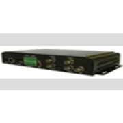 网玑 双码流内置录像网络视频服务器