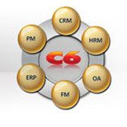 金和 协同管理平台C6