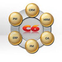 金和 协同管理平台C6产品图片主图