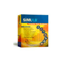 SIMUL8 SIMUL8 2006 Professional Edition产品图片主图