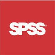 SPSS AMOS(10用户)