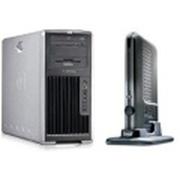 科卓 4400-Mojo 非编工作站(Xeon E5440*2/4GB/1000GB*5)