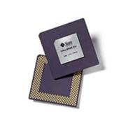 太阳 CPU 300MHZ/2MB