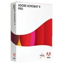 奥多比 Acrobat 9.0 Pro for Windows(中文)产品图片主图