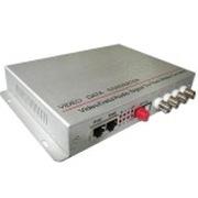 SPACECOM 网络视频服务器