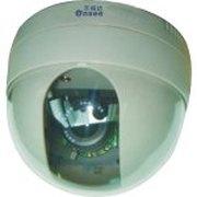 天视达 经济型网络半球型摄像机(TSD804-H30)
