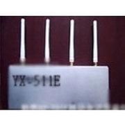 铱星 手机信号屏蔽器YX-511E