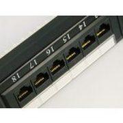 新科 超5类48口配线架(P48S5)