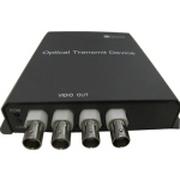 SLOC V40-3(4路视频1路数据数字光端机)