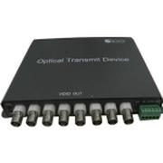 SLOC VD8001-3(八路视频一路数据数字光端机)