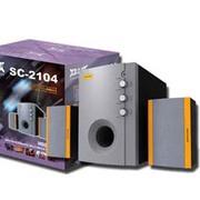 冲击波 SC-2104