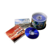 三菱 DVD-R光盘单片装