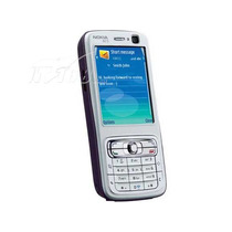 诺基亚 N73产品图片主图