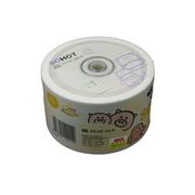怡敏信 CD-R光盘50片装(SOHOT系列)