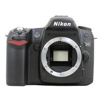 尼康 D80产品图片主图