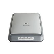 惠普 scanjet 4370产品图片主图