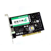 天敏 电视大师4(TM400)产品图片主图