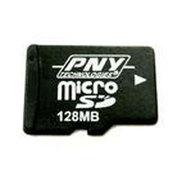 PNY Micro SD卡(128MB)