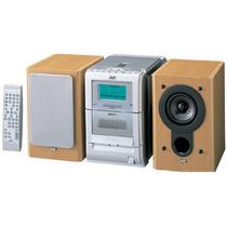 JVC UX-H33产品图片主图