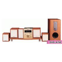 新科 DVD-A750产品图片主图