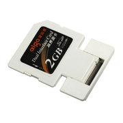 爱国者 双界面卡(2GB)