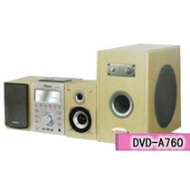 新科 DVD-A760产品图片主图