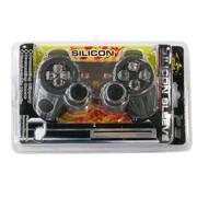 PEGA PS3手柄硅胶套