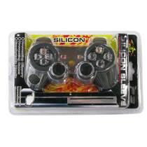 PEGA PS3手柄硅胶套产品图片主图