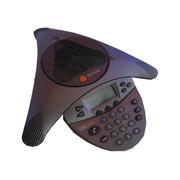 宝利通 SoundStation VTX 1000 标准型