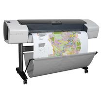 惠普 Designjet T610(Q6711A)(610毫米)产品图片主图