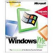 微软 Windows ME(中文版)产品图片主图