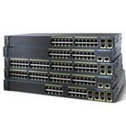 思科 WS-C2960-48TC-L