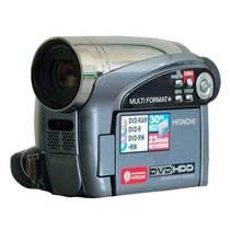 日立 DZ-HS500SW产品图片主图
