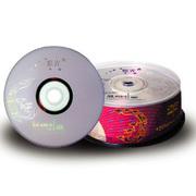 清华紫光 中国龙系列 DVD-R(25片装)