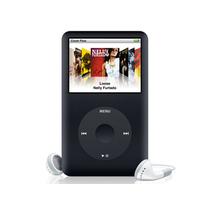 苹果 iPod classic(160G)产品图片主图