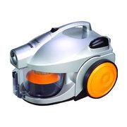 美的 QW12T-04C真空吸尘器