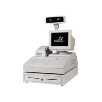 DotLink DotLink 图书音像专用收款机 POS 6028产品图片主图