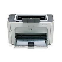 惠普 LaserJet P1505(CB412A)产品图片主图