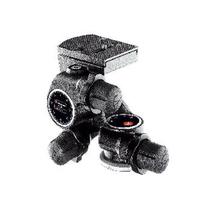 曼富图 410 轻型齿轮式云台产品图片主图
