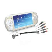 黑角(BLACK HORNS) 新版PSP影音娱乐套装(BH-PSP02503)