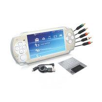 黑角(BLACK HORNS) 新版PSP影音实用套装(BH-PSP02502)产品图片主图