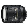 尼康 AF-S DX 16-85mm f/3.5-5.6G ED VR