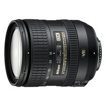 尼康 AF-S DX 16-85mm f/3.5-5.6G ED VR产品图片主图