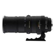 SIGMA APO 150-500mm f/5-6.3 DG OS HSM(佳能卡口)