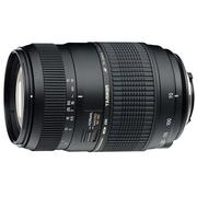腾龙 AF70-300mm f/4-5.6 Di LD Macro 1:2(A17)佳能卡口