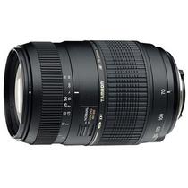 腾龙 AF70-300mm f/4-5.6 Di LD Macro 1:2(A17)佳能卡口产品图片主图